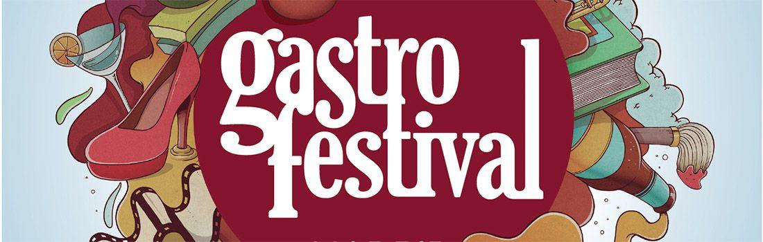 El Gastrofestival y Madrid Fusión, dos citas que no te puedes perder