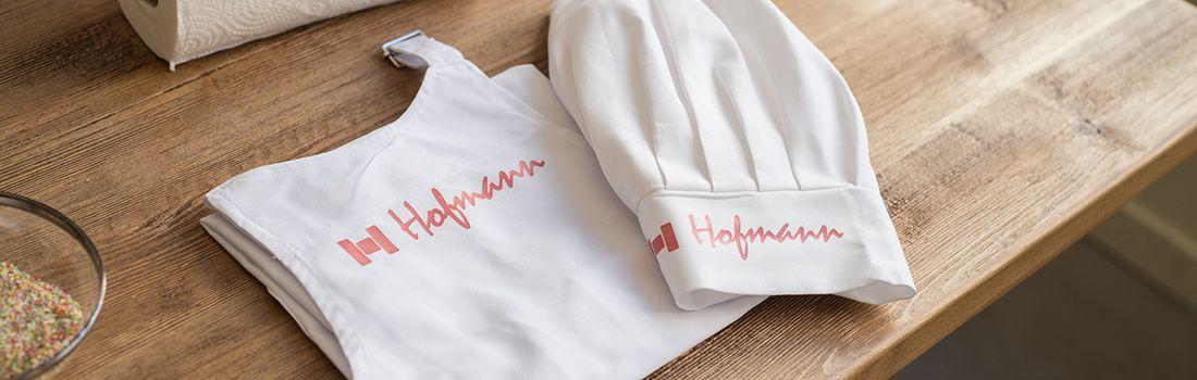 Hofmann en Cocinea