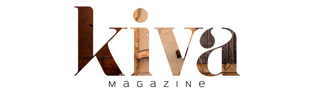 Kiva Magazine en Cocinea