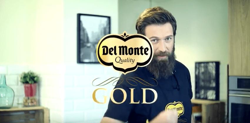 Julius y Del Monte Gold cocinan piña en Cocinea